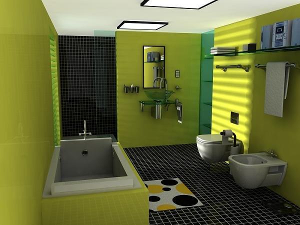 Туалетная комната дизайн фото 2 кв м